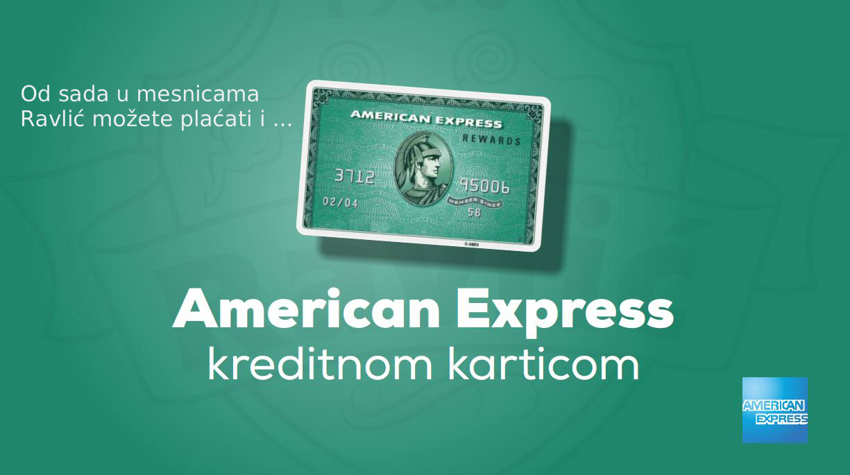 Ameican Express